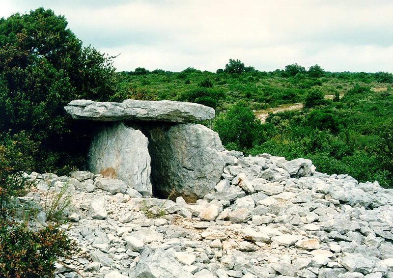 """Résultat de recherche d'images pour """"image dolmen minerve"""""""